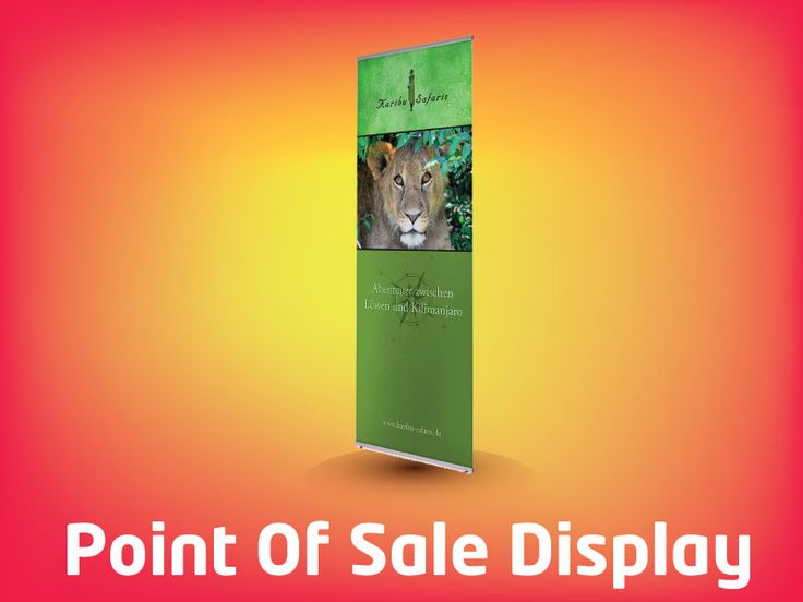 Point of sale displays are basically used for sales promotion. It is a specialized form of marketing & can be used near, on or next to checkout counters. This tool is designed to meet specific marketing objectives & increase sales. Know more about the tool from www.easydisplay.ie/point-of-sale-display-l-luxury.html