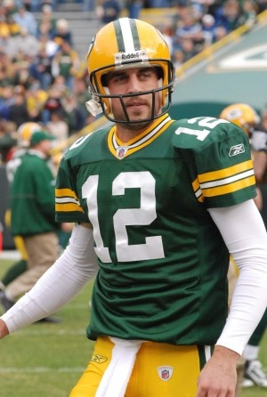 Aaron Rodgers: The Packers are NOT flying under the radar!