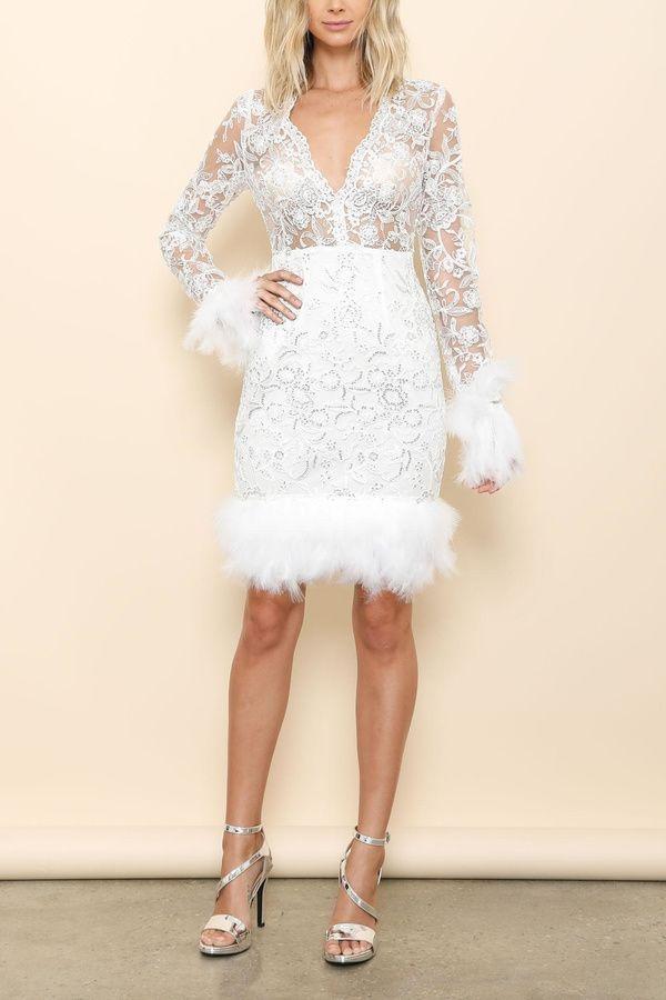 3+Luxury Latiste Dresses