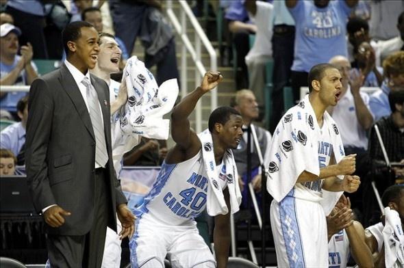 UNC Basketball: Barnes, Henson, Marshall Will Enter NBA Draft