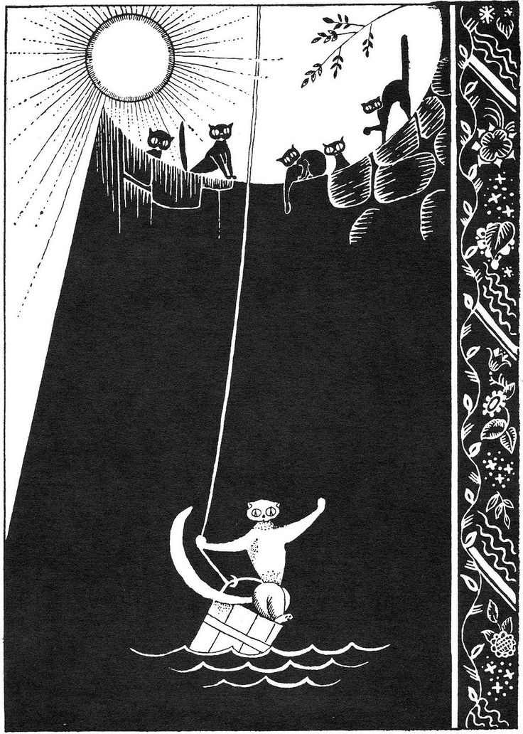 Kay Nielsen part 6 Kay nielsen, Illustration, Book