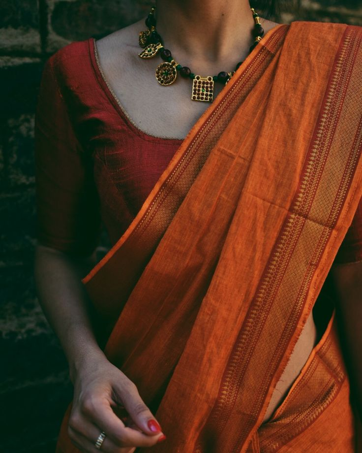 "867 Likes, 17 Comments - Margazhi (@margazhidesigns) on Instagram: ""I've always treasured my Mom's gorgeous silk sarees and all of those interesting stories of how…"""