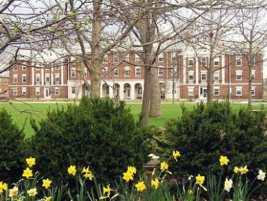 What does it take to get in to Kalamazoo College? Find out here!