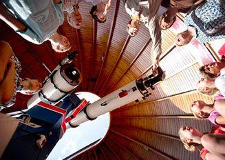 COZMIX - Public observatory of Beisbroek
