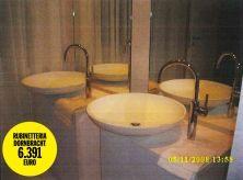 Rubinetti d'oro e lenzuola di lino: le suite arredate per i capi di Stato alla Maddalena non sono mai state utlizzate
