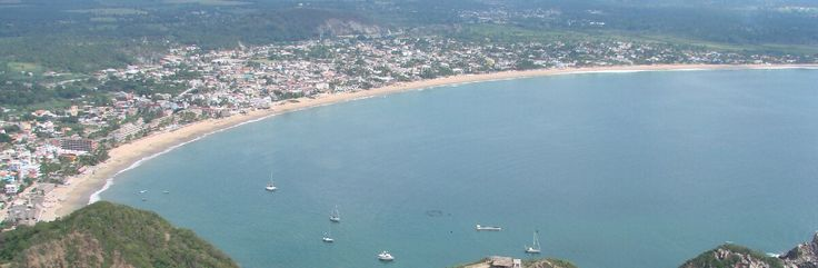 Melaque, Jalisco -- list of bungalows and beaches. super useful