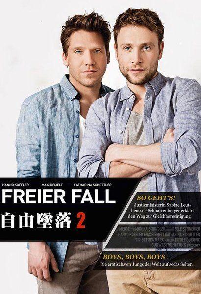 freier fall streaming