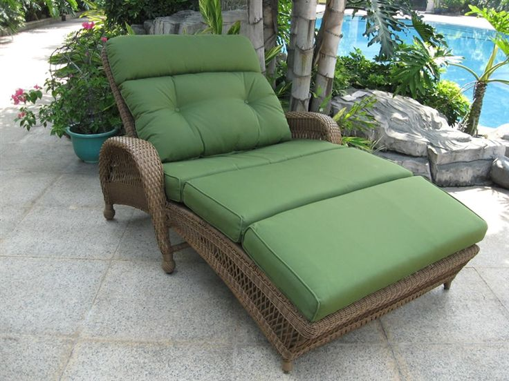 Perfect Double Chaise Lounge Indoor Have A Relaxing Time With Double Double Chaise  Lounge Outdoor Furniture Part 32