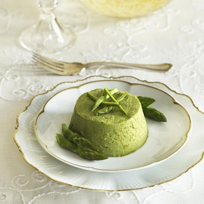 how to make fresh asparagus soft