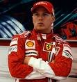 P21 - Kimi Raikkonen - Finland - F1 Career (2001-2009, 2012-present) - SPEED's all-time F1 drivers grid (August, 2012)