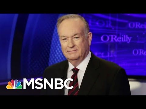Donald Trump Has Said Bill O'Reilly, Roger Ailes 'Good' People | MTP Daily | MSNBC - YouTube
