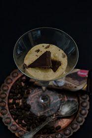 Coffee zabaglione