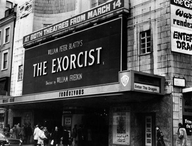 10 datos sobre el película más aterradora de los años 70s - El Exorcista…