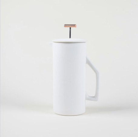 1.5 L French Press di YieldDesignCo su Etsy