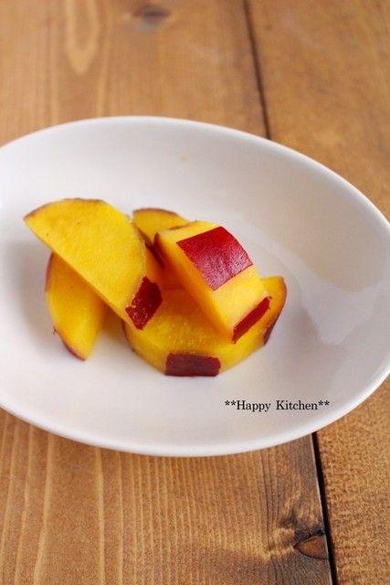 おかずになる!さつまいもを使ったレシピ8品+スイーツ1品まとめました。 | たっきーママ オフィシャルブログ「たっきーママ@Happy Kitchen」Powered by Ameba
