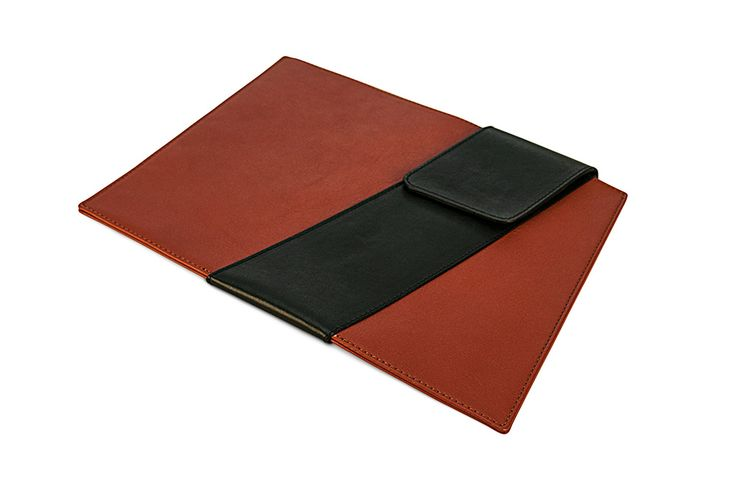 iPad Clutch Cover Leather #FoglizzoLeather #leather