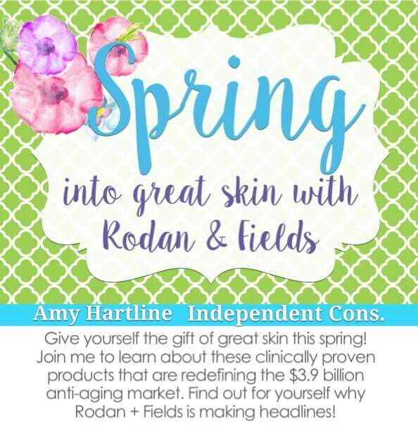 Spring Skin Care: 1000+ Images About Rodan And Fields On Pinterest