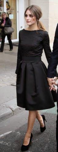 Splendid Sass: LITTLE BLACK DRESS FAVORITES