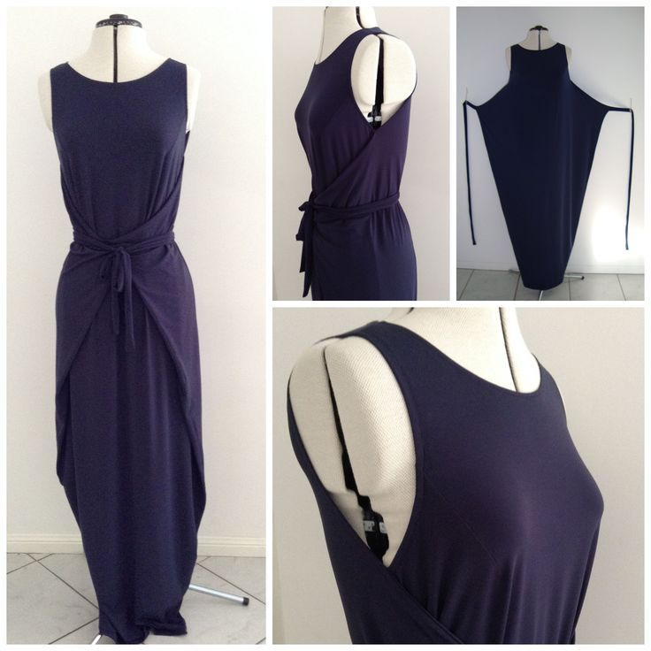 10 Best Three Armhole Dress Images On Pinterest Sewing