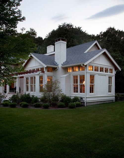 64 best exteriors images on pinterest for House plans with clerestory windows
