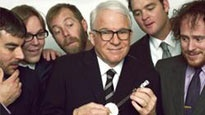 Steve Martin, Say What! Well, I will have to check this out for Emmylou Harris, if nothing else