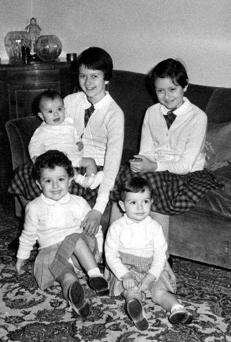1954 Cantu #ganzinelling