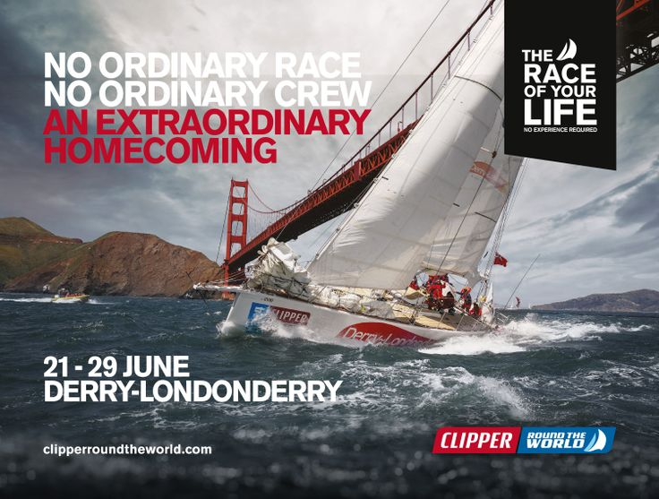 #ClipperRace and Out of Home International give Ireland an 'extraordinary homecoming' http://www.oohinternational.co.uk/out-of-home-international-advertising/out-of-home-advertising-updates/news-press-releases/clipper-ventures-gives-ireland-an-extraordinary-homecoming-20140623/6025