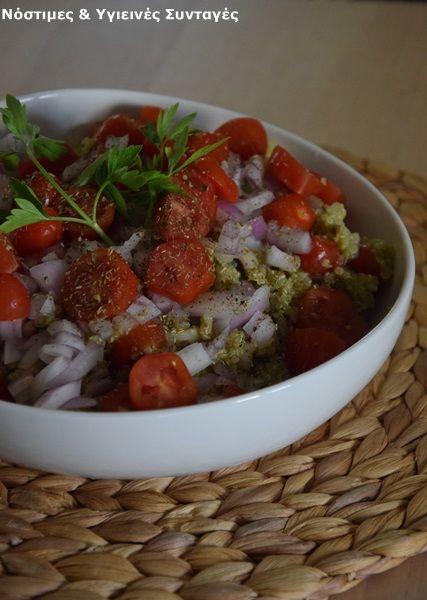 Νόστιμες κ Υγιεινές Συνταγές: κινόα