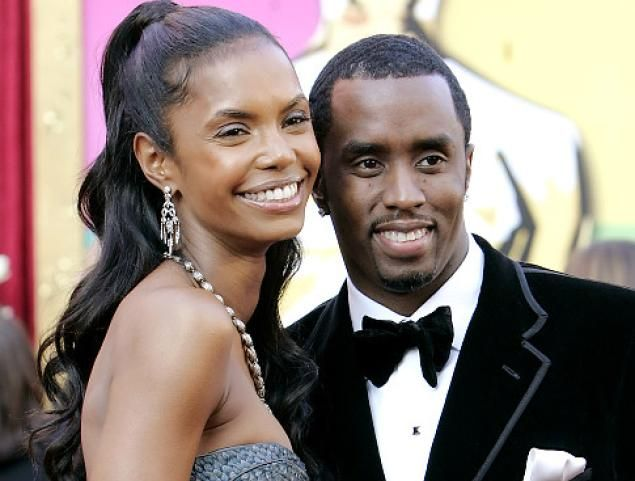 Diddy Wife | Diddy, Diddy, Puff Daddy, Sean Combs: Whatever you want to call him ...