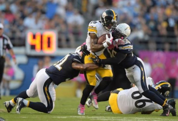 nfl playoff wild card game pittsburgh steelers vs miami dolphins 08 january 2017