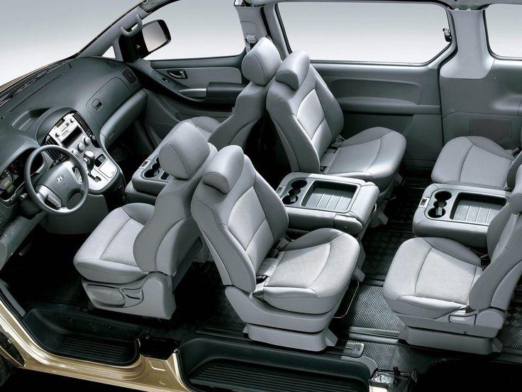 Hyundai H1 Travel photo 04