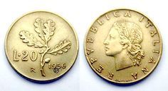 Sei in possesso di alcune Lire Rare? Scopri il Valore che le vecchie monete delle lire (quelle classificate come lire rare). Rimarrai Stupito. Leggi qui.