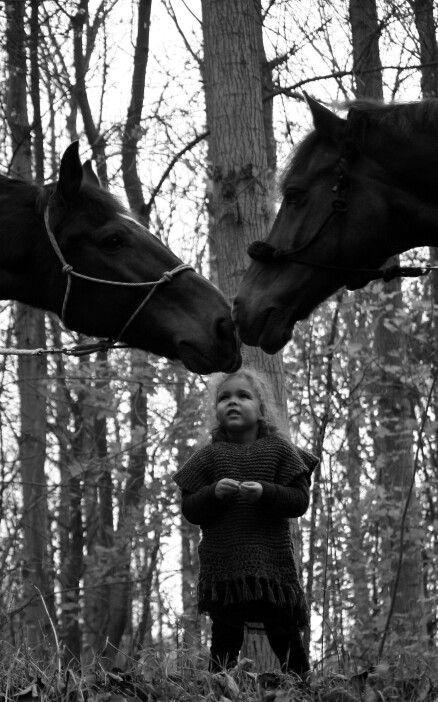 Real animal love...