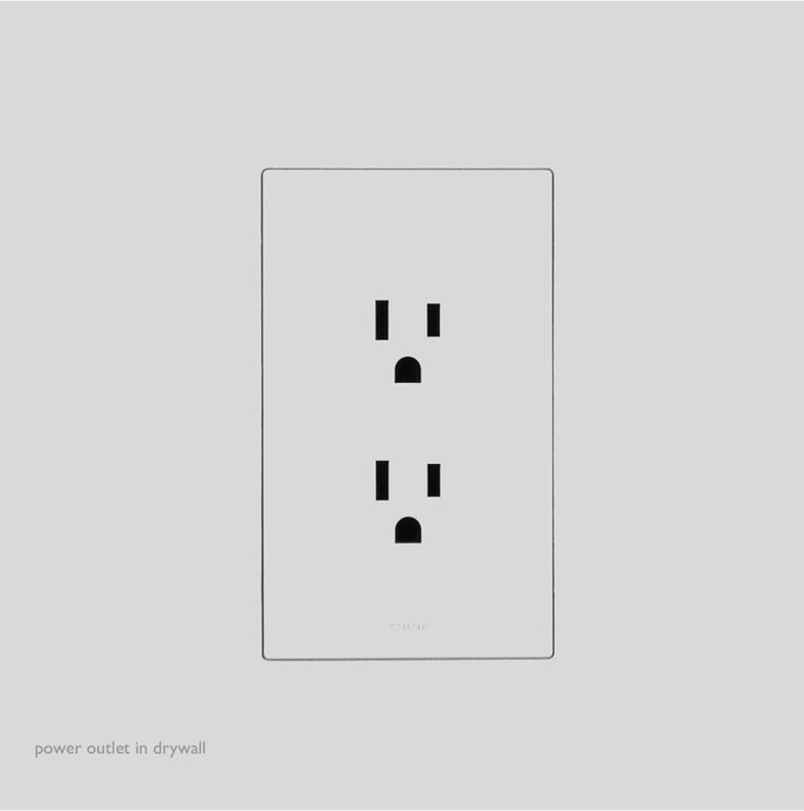 Who Is Talking About 57 Distinct House Electrical Design: Disguised Outlets, Switches, Hvac Registers, Etc. By