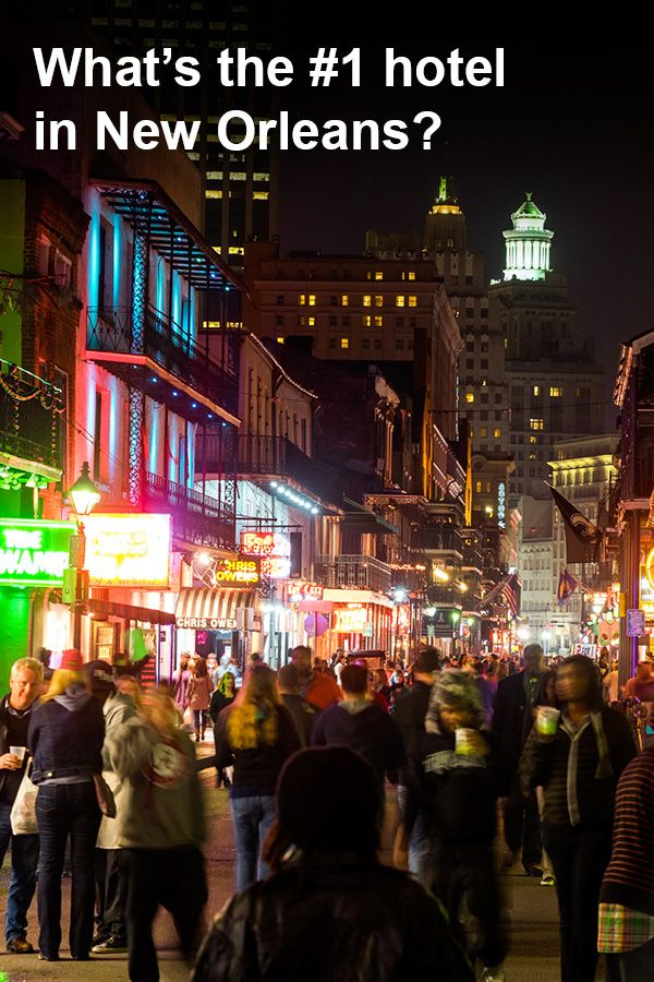 Don't just stay anywhere in New Orleans. See what travelers say. TripAdvisor searches 200+ sites to find you the best hotel prices.