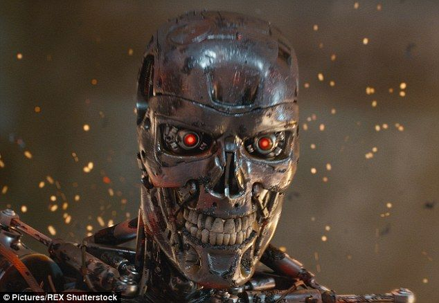Elon Musk takes on killer robots: Entrepreneur spends $10 million on new projects to control artificial intelligence [AI News: http://futuristicnews.com/tag/artificial-intelligence/]