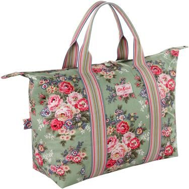 This is one of cath Kidstons more known prints, with the flowers. I believe this works well and sticks with their age range and gender of girls, as it has a girly edge to it but it also uses quite understated colours to make it appeal to an older audience, rather than a younger one. Clothing, Shoes & Jewelry : Women : Handbags & Wallets : Women's Handbags & Wallets hhttp://amzn.to/2lIKw3n