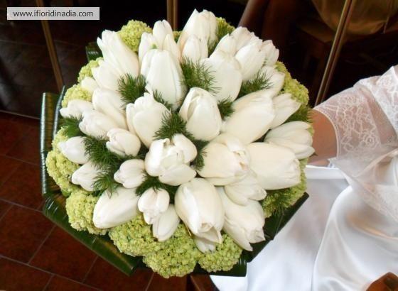 bouquet da sposa - Firenze - Toscana - Scandicci - Lastra a Signa