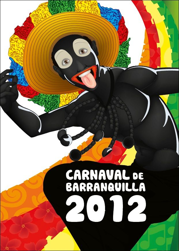 Carnaval de Barranquilla!!! by Xion-001 on deviantART