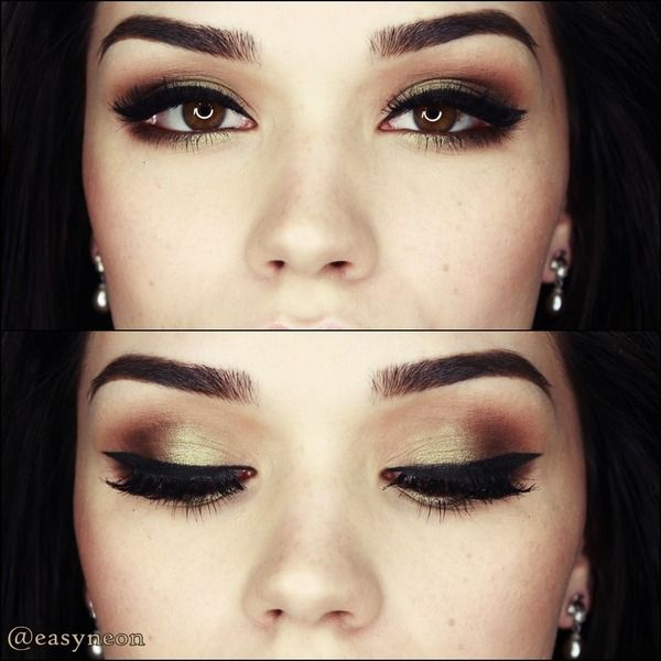 Learn how to get picture-perfect eyebrows here - http://dropdeadgorgeousdaily.com/2014/03/how-to-fill-in-your-eyebrows/