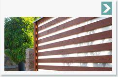 B&W Fachhändler – Holzfachhandel für Gartenholz, Zäune, Terrassen, Decking Systeme, Sicht- und Schallschutz, Palisaden, Carports… • Braun & Würfele