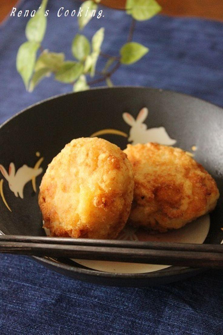 焼き豆腐とチーズウィンナーの揚げ焼き by レナ♪ | レシピサイト「Nadia | ナディア」プロの料理を無料で検索