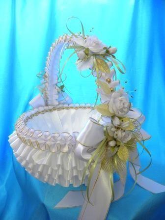 Картинки по запросу свадебные корзины купить