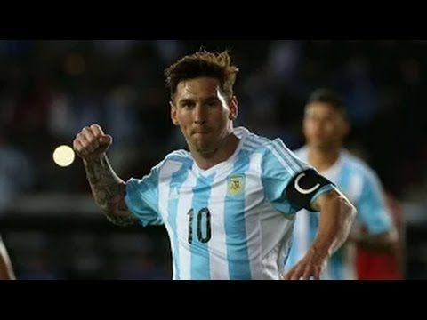 Lionel Messi 2016 - Inspirational Speech & Video  #NEVERGIVEUP…