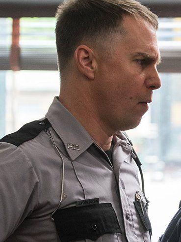 Winner of Best Supporting Actor (2018): Sam Rockwell in THREE BILLBOARDS OUTSIDE EBBING, MISSOURI