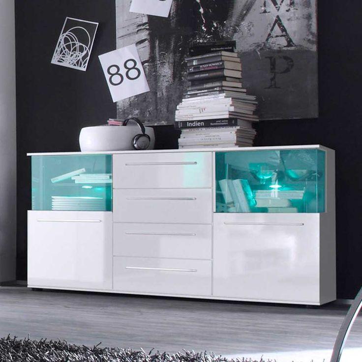 25+ best ideas about wohnzimmer sideboard on pinterest | sidebord ...