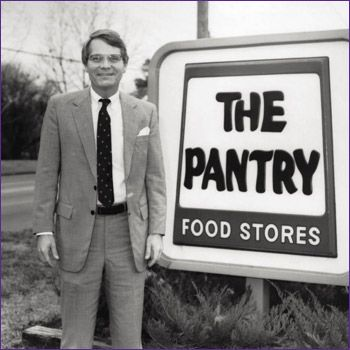 The Pantry convience store. Now it's the lame-o Kangaroo Mart. The one by our house didn't even sell gas. Use to spend all my allowance buying charms for my charm necklace there. And suicide Slush Puppies (a squirt of every flavor, lol)