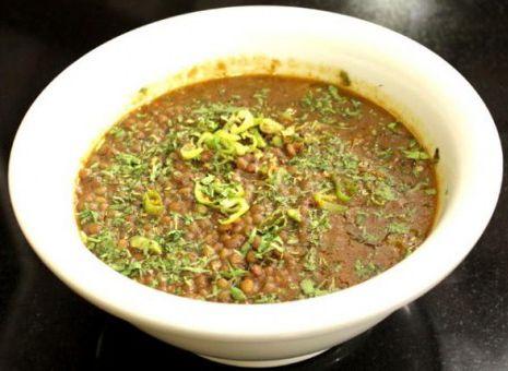 Masoor Daal Nayyab Recipe by Shireen Anwar