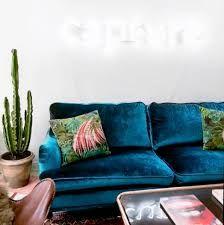 Bildresultat för blå soffa vardagsrum