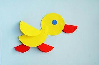 Testa piena di idee   inglese per bambini, blog di un insegnante: Origami ispirazioni